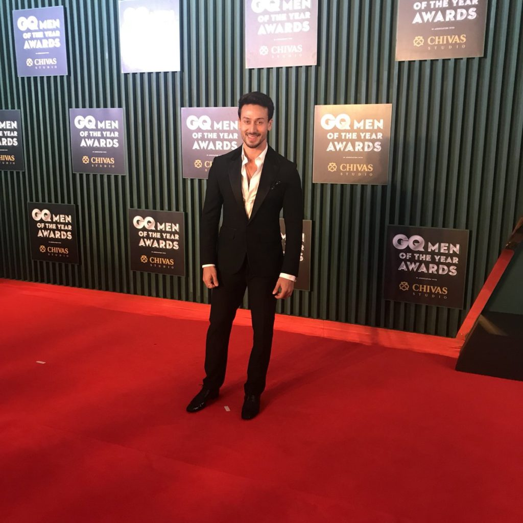 Pictures You Need To See From GQ Awards 2018 Last Night (5)