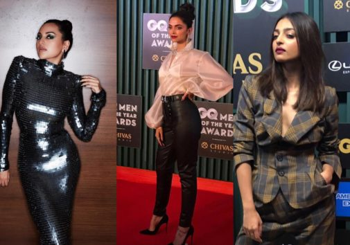 Pictures You Need To See From GQ Awards 2018 Last Night