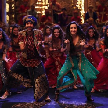 Stree Emerges Most Profitable Film Of 2018 As It Crosses 100 Crore At The Indian Box Office