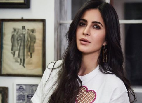 The Sui Dhaaga Challenge Is A Proof Why Katrina Kaif Is Everyone's Favorite