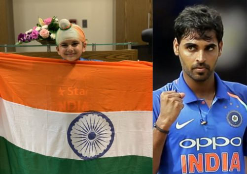This Young Boy Broke Down After India-Afghanistan Tie Match And This Is How Bhuvneshwar Kumar & Rashid Khan Consoled Him
