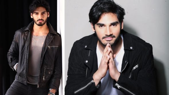 10 Eye-catching Pictures Of Suniel Shetty's Son Ahan Shetty Who Is Making His Bollywood Debut