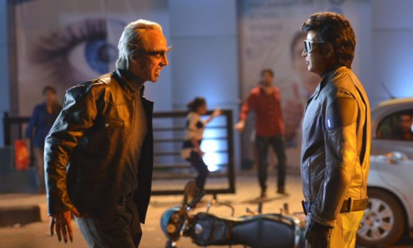 2.0 Movie Review Rajinikanth, Akshay Kumar Starrer Is An Incredible Scientific Masterpiece