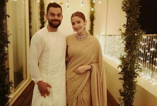 Anushka Sharma Virat Kohli And I Know How To Categorise Our Work And Personal Life