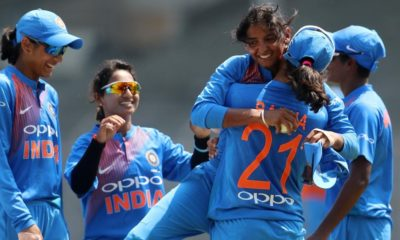 Watch The Heartening And Beautiful Ad Campaign For Team India Ahead Of The Women's World T20
