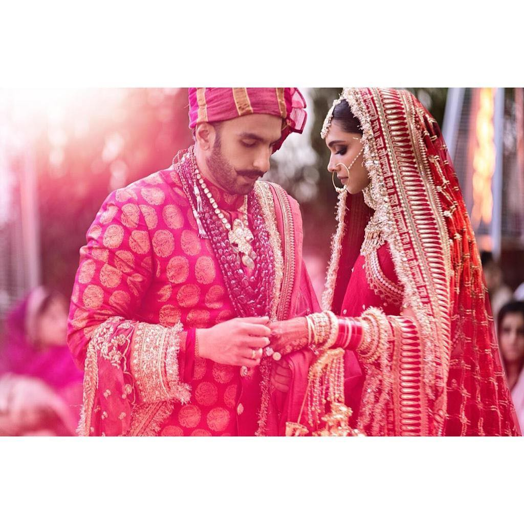 Deepika Padukone Speaks On Ranbir Kapoor Not Attending Her Wedding Reception In Mumbai 2