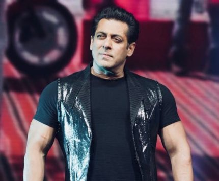 Forbes India Celebrity 100 List Salman Khan Tops The Chart For The Third Time In Row