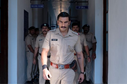 If You're Planning To Watch Simmba, Here Are 10 Tweets You Need To See Before