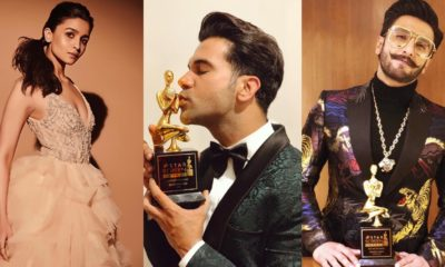 Ranveer, Alia, Rajkumar Among Other Win Big At Star Screen Awards 2018, Here Is The Complete List Of Winners