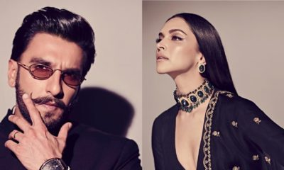 Ranveer Singh Reveals Wife Deepika Padukone's First Reaction After Watching Simmba