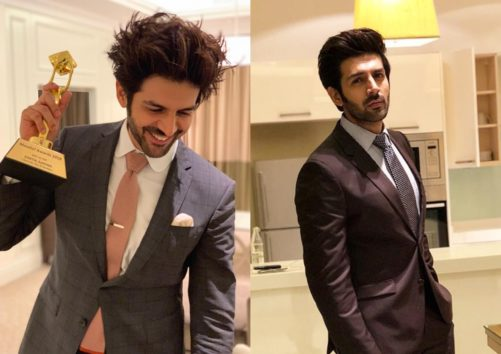 Sonu Will Always Remain Close To My Heart, Says Kartik Aaryan After Winning Best Actor Award