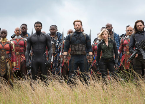 The Day Is Here, Avengers 4 Trailer To Be Out On This Date