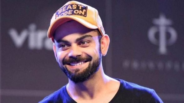 This Tweet By Virat Kohli Has Become The Most Liked Tweet Of 2018