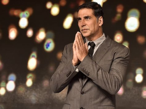 With 2.0, Akshay Kumar Is Now Second Actor With Most 100 Crore Films