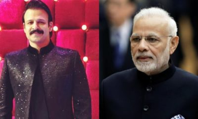 A Biopic Movie On PM Narendra Modi Is Confirmed And Vivek Oberoi Will Play The Role Of Prime Minister