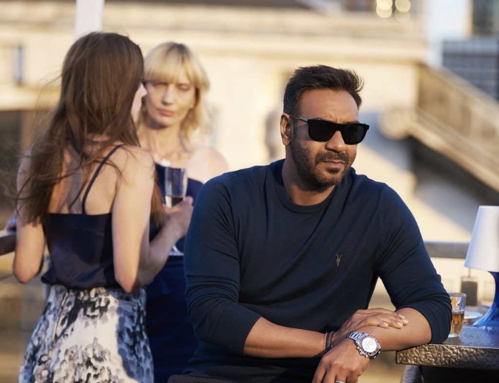 Ajay Devgn To Have Three Big Releases In 2019 (3)