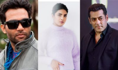Ali Abbas Zafar Speaks On Salman Khan & His's Equation With Priyanka Chopra After Her Sudden Exit From Bharat