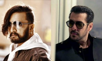 Confirmed: Kannada Superstar Kichcha Sudeep To Feature In This Film With Salman Khan
