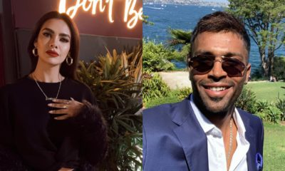 Esha Gupta Denies Friendship With Hardik Pandya, Slams Him For Racist Remarks On Women