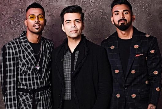 Hardik Pandya Apologises After Facing Flak For His Comments On Koffee With Karan
