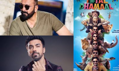 Here Is The Reason Behind Sanjay Dutt & Ashish Chowdhry's Absence From Total Dhamaal
