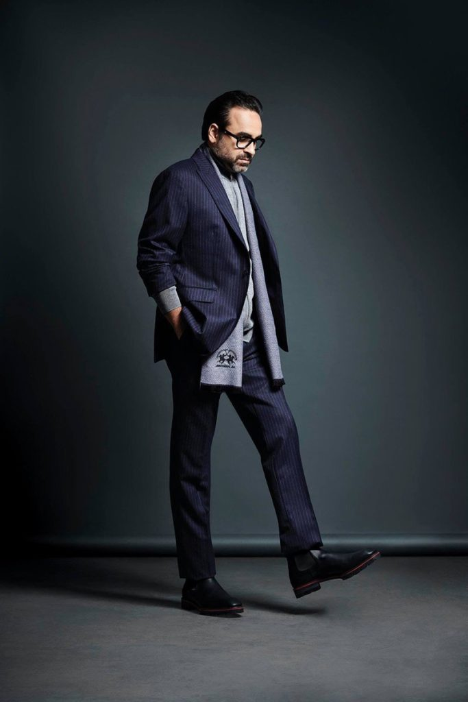 Kaleen Bhaiya Aka Our Very Own Pankaj Tripathi Makes Thriving Magazine Debut & We Are Gripped (1)