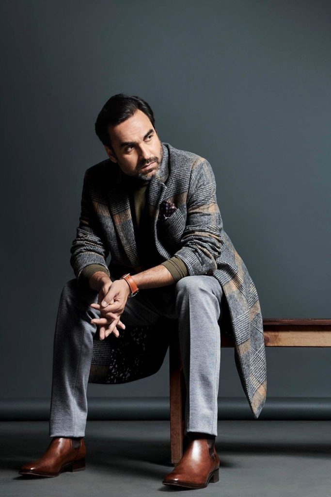 Kaleen Bhaiya Aka Our Very Own Pankaj Tripathi Makes Thriving Magazine Debut & We Are Gripped (4)