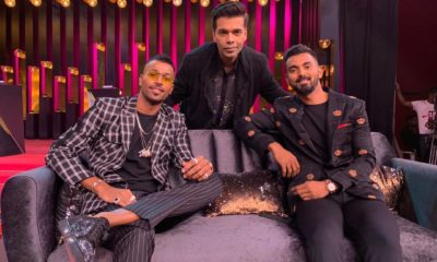Karan Johar Opens Up About KL Rahul & Hardik Pandya KWK Controversy, Says I Feel Responsible