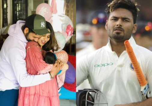 Rohit Sharma Trolls Rishabh Pant In The Most Epic Way, Asks Him To Babysit His Daughter