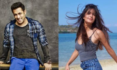 Salman Khan, Katrina Kaif's Bharat Teaser To Be Out On This Day
