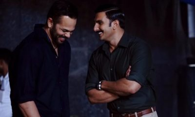 Simmba Is Now Rohit Shetty's Biggest Hit Beating Chennai Express