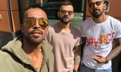 Virat Kohli Breaks Silence On Hardik Pandya & KL Rahul's Comments On Koffee With Karan