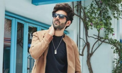 With Three Well-to-do Films Under His Belt, Kartik Aaryan Likely To Be The Most Fruitful Next Generation Actor