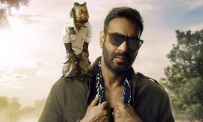 Ajay Devgn Defeats All Celebs Appeared On Koffee With Karan To Win An Audi For His 'Answer Of The Season'