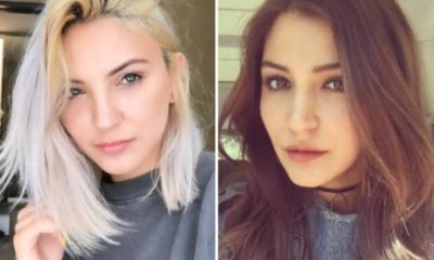 Anushka Sharma Acknowledges Her American Doppelganger In The Most Wittiest Response