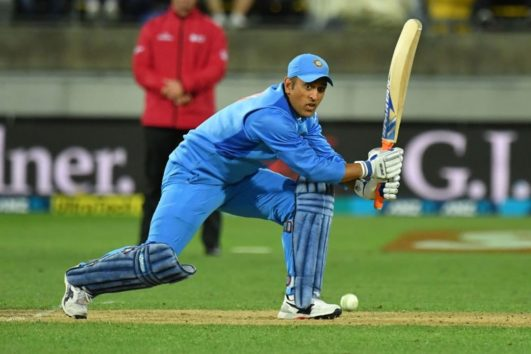 As MS Dhoni Is Back In Form, Chief Selector MSK Prasad Calls Him The Most Important Player For World Cup 2019