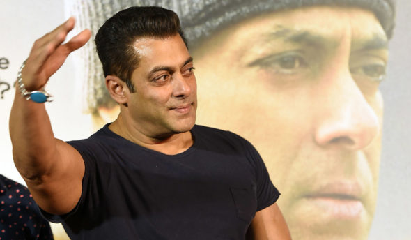 Confirmed Salman Khan To Begin Shooting For Dabangg 3 In This Town