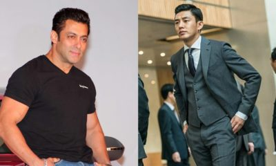 It Is Happening After Bharat, Salman Khan To Star In The Hindi Remake Of South Korean Cop-Thriller Film