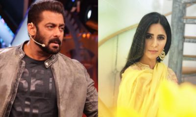 Katrina Kaif Speaks On Salman Khan's Role On Replacing Priyanka Chopra In Bharat