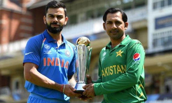 Pulwama Attacks BCCI Likely To Ask ICC To Boycott Pakistan From 2019 World Cup