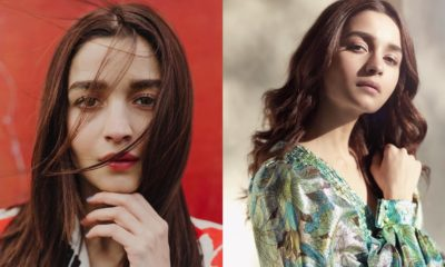 Ranbir Kapoor Is One Of The Greatest Actors, I Forget Dialogues When He Performs, Says Alia Bhatt