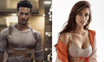 Sorry Disha Patani Fans, She Is Not Playing The Female Lead Opposite Tiger Shroff In Baaghi 3