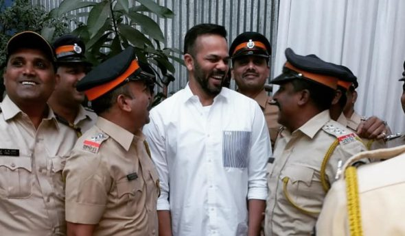Ahead of The Shoot Of Sooryavanshi, Rohit Shetty Plans His Next Female Cop Film In His Police Universe