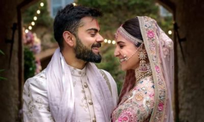 Anushka Sharma Will Unofficially Accompany Virat Kohli For World Cup 2019