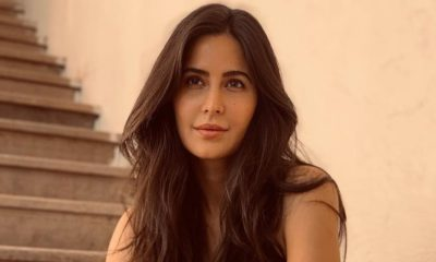 Katrina Kaif Pampers Herself With A Gift Worth 3 Crores