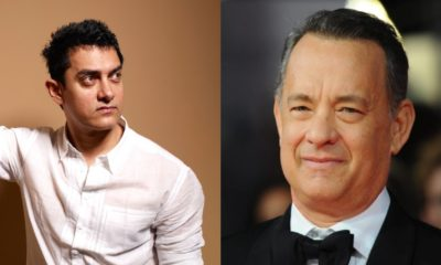 On His Birthday Aamir Khan Announces His Next Project And It Is Remake Of This Tom Hanks Film