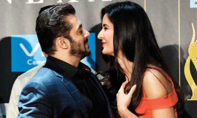 Salman Khan, Katrina Kaif To Wrap Up Bharat Shoot With an Emotional Climax