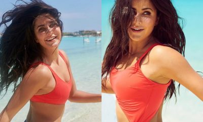 All The Pictures You Need To See From Katrina Kaif's Exotic Maldives Vacation
