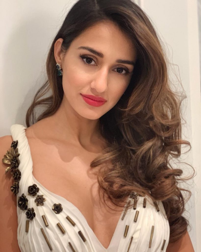 Bharat Is Special But Disha Patani Reveals The Prime Reason On Signing The Salman Khan Starrer.