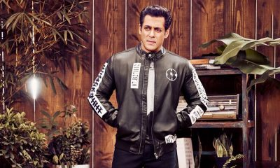 In A Honest Attempt Salman Khan Admits Surviving On Mediocre Talent & Luck